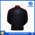 2016 Portugal National Soccer Jacket For Black