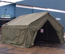 Factory Price Heavy Duty Russian Military Tent For Sale For 20 Persons