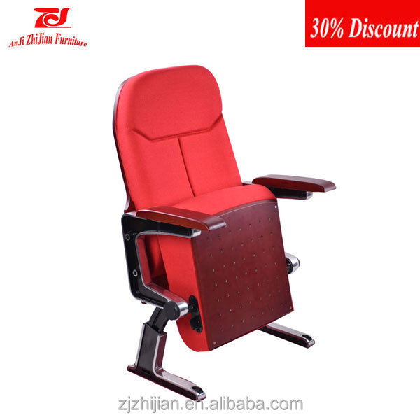 Cheap auditorium cinema chairs prices theater chair cinema theater equipment for sale