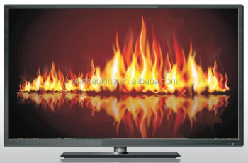 "32""DLED TV cheap price well-know brand screen model-H1"