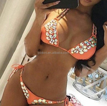 2017 VENUS VACATION top quality sexy fashion diamond bikini
