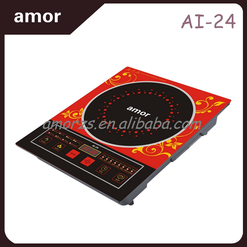 hot sale & high quality induction cooker with oven manufactured in China