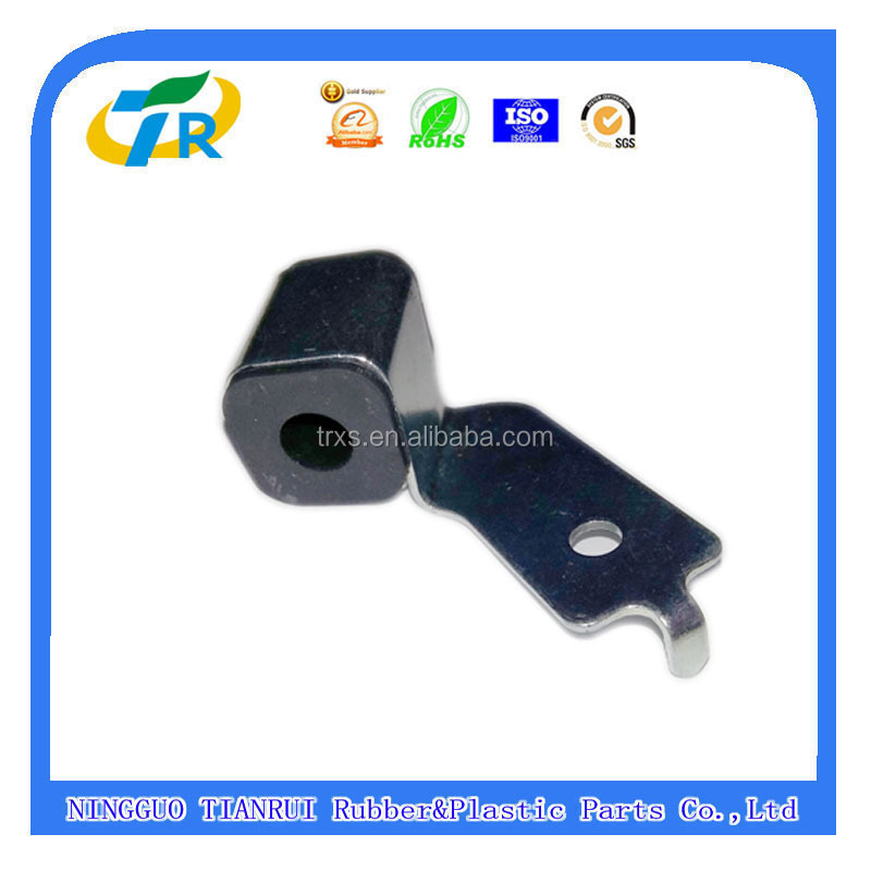 OEM6001225w Avoiding Damping Rubber Bushing With All kinds of Types for auto rubber parts