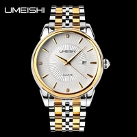 fashion style man business wristwatch japan movt quartz watch stainless steel bezel