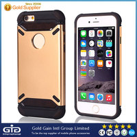 NEW 2015 Premium Matte Finish Hard pc phone case for iPhone 6 hard pc phone case