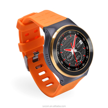 Best Price of Android 5.1 Smart Watch Mobile Phone 3G Bluetooth 4.0 with GPS WiFi MP3 MP4