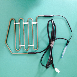 hand-shape electric heat tube elements tubulars electric heater stainless steel tubular heater