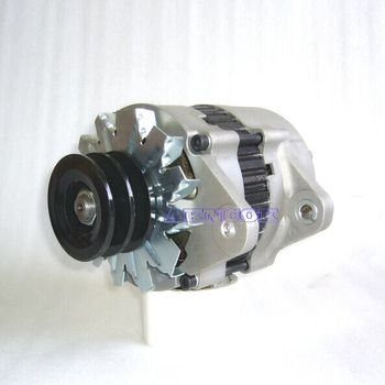ALTERNATOR,37300-93501,37300-93500,3730093501,3730093500,AA270348,HD270,D6AC,D6AV