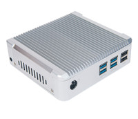 i3 4th generation 4010U dual core 1.7GHz Mini PC Small computer,support OEM