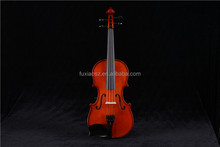 Chinese low price spruce professional violins for sale