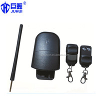 2 way or 4 way 100m waterproof door receiver and transmitter