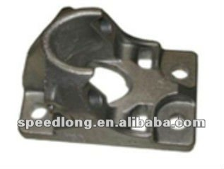 Mudguard pipe bracket for Volvo truck spare parts