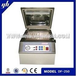 small vacuum packing machine for food/tea/fruit bag