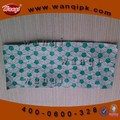 Printed customized chocolate packing aluminum foil with good quality SGS FDA certificate