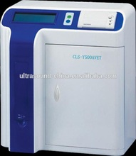 Veterinary used automatic hematology analyzer CLS-Y500AVET with CE Approved