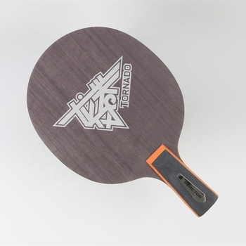 hot sale high-quality professional table tennis racket blade