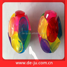 Hotsale Flashing Light Ball Toy For Kids