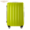 Guangzhou travel style luggage bag set