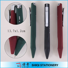 jump pen Promotional Pen Use