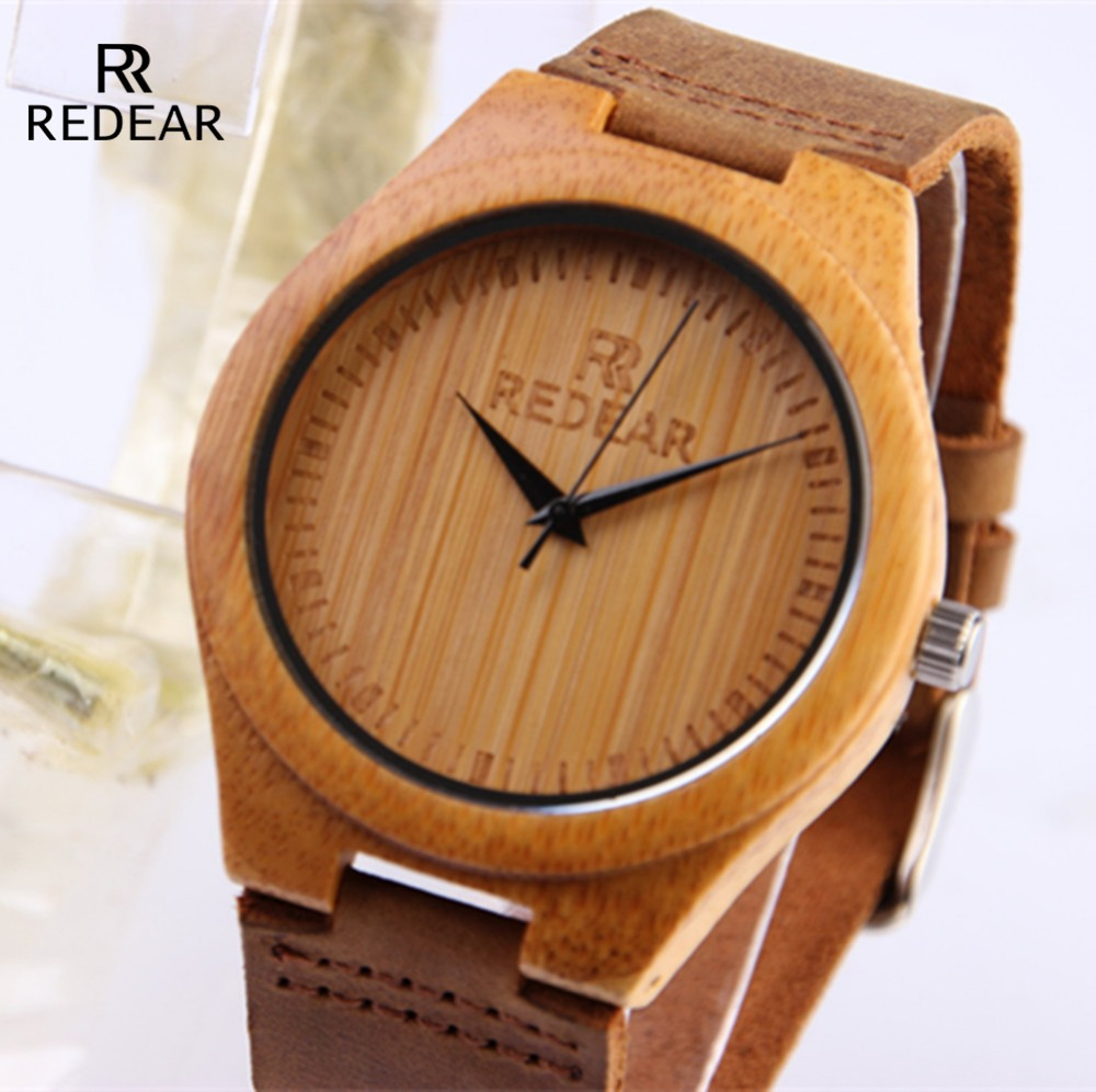 2016 the new design wooden fashion hot sell Japanese movement watch wholesale