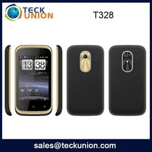 T328 3.5inch Competitive Price Mobile Phone Touch Screen