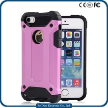 Defending hard PC Super armor case hard PC case cell phone case for iphone 5C
