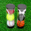 custom bouncy balls biodegradable golf balls sports golf ball