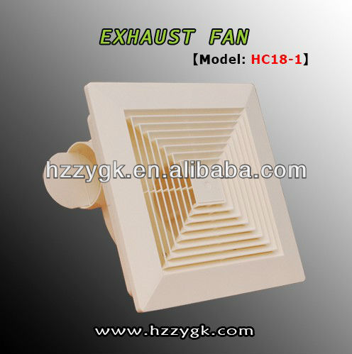 Kitchen Aire Exhaust Fan Blower [HC18-1]--Verified Manufacturer
