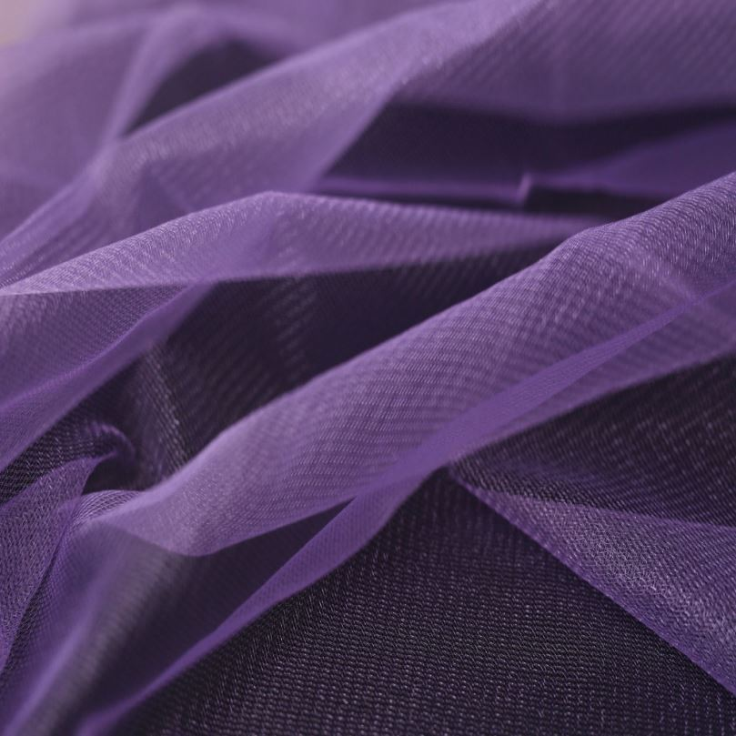 Soft Tulle Mosquito Net Mesh Fabric