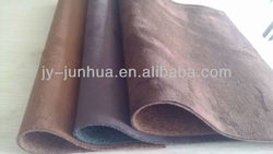 chamois chrome leathers for Furniture,Sofa,Shoes,cleaning