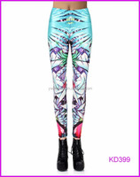 In stock dropship sexy girls jogger pants leggings