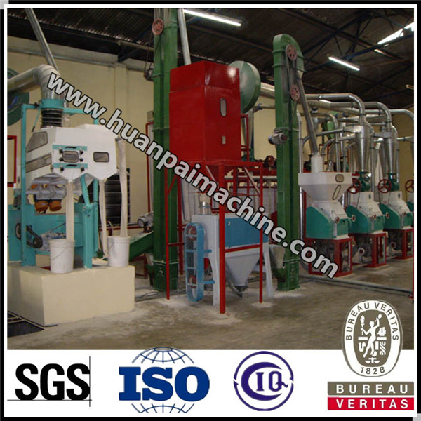 small maize milling plant/maize grinding mill prices