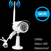 2014 New Design Night Vision 1080p Network Poe Waterproof Outdoor Use Wifi Ip Cctv Camera