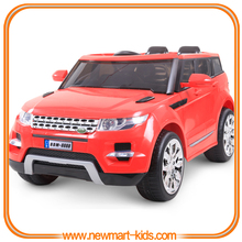 NEW 2017 Kids Range Rover HSE Sport Style 12v Electric Battery Ride On Car Jeep Opening Doors