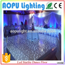 floor light led strip lighting led dance floor stand light wedding decoration