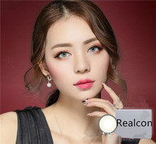 14.2 galaxy toric color contact lens for beauty