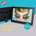 "10"" IPS Full View FTF Screen Digital Photo Frame For Christmas Gift"