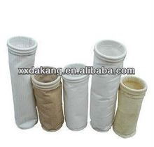 carbon water filter bag in factory