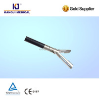 Best Quality fenestrasted grasping forceps, laparoscopic instruments