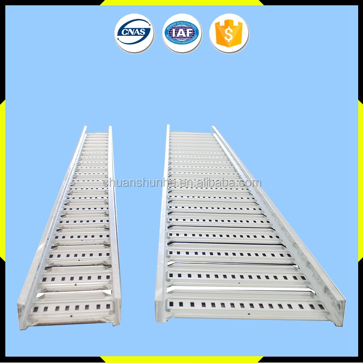 Durable hot-sale lepin aluminum cable tray