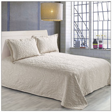 Hand embroidery bed sheet/embroidery bedding manufacturer in china