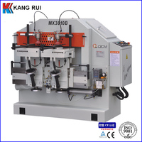 Newly double end tenon cutting machine