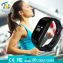 Professional Product Bluetooth4.0 Smart Heart Rate Monitor Watch for old people