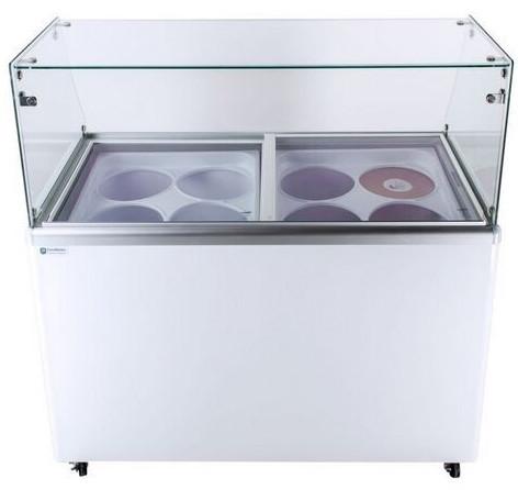 Countertop Ice Cream Freezer : Countertop Ice Cream Freezer/small Ice Cream Freezer/mini Ice Cream ...