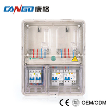 Factory Direct Sale mechanical meter box