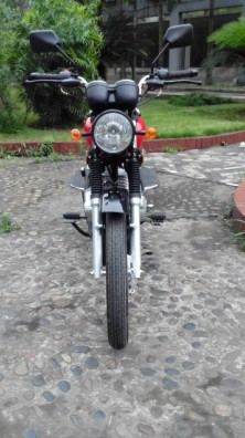 125cc street motorcycle cheap motorcycle for sale ZF125-2A