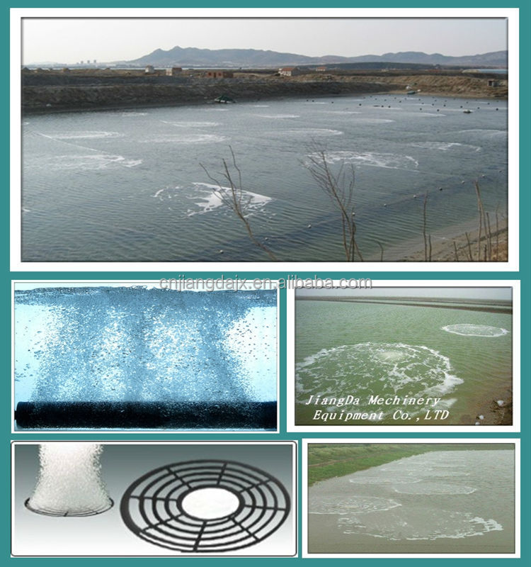 aquaculture aerator/aero pipe/hogh performance hose
