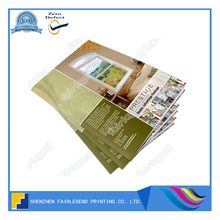 High Quality Customized Catalogue Printing