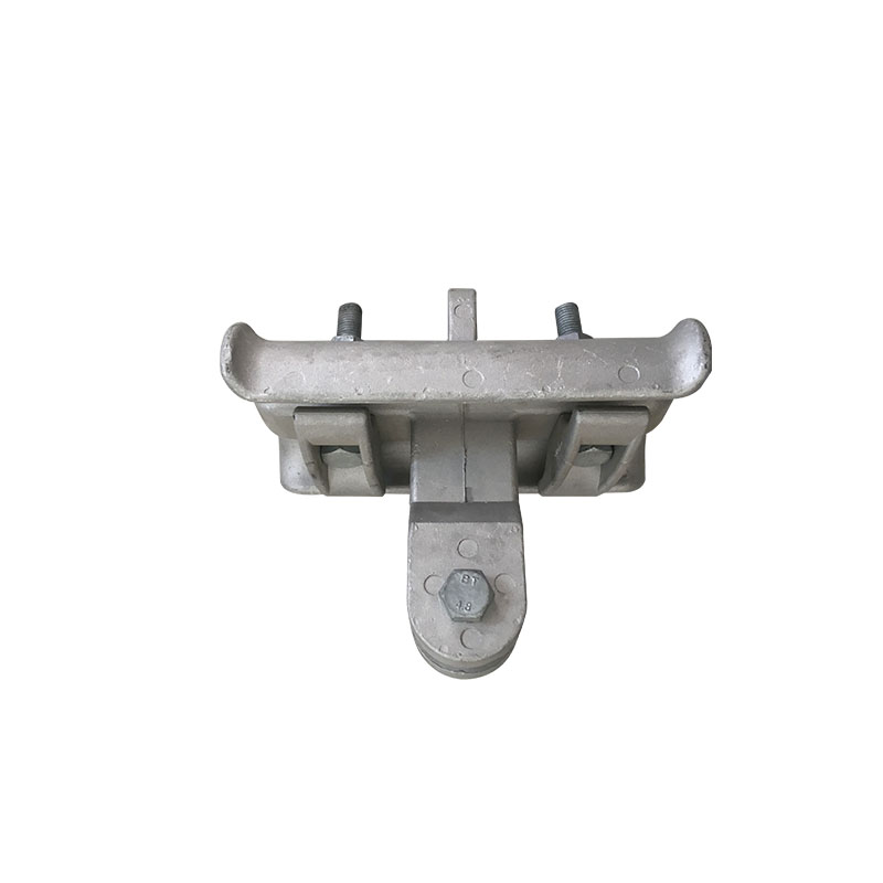 High quality aluminum alloy dead end suspension clamp