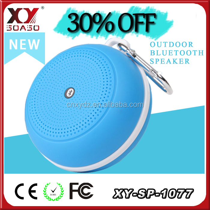 Mini cheap promotional item as gadgets wholesale electronics outdoor wireless speaker system in Russia